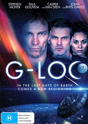 G-LOC | DVD