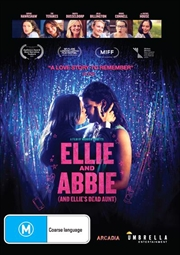 Ellie And Abbie (And Ellie's Dead Aunt) | DVD