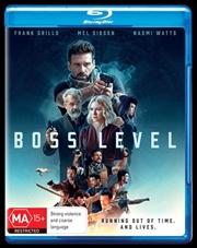 Boss Level | Blu-ray