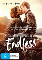 Endless | DVD