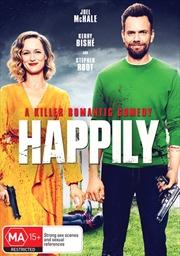 Happily | DVD