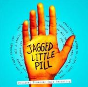 Jagged Little Pill | CD