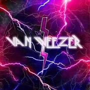 Van Weezer | CD
