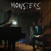 Monsters | CD