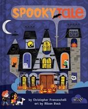 Spookytale - An Abrams Trail Tale   Board Book