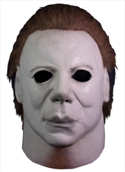 Halloween 4: The Return of Michael Myers - Michael Myers Mask | Apparel