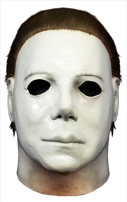 Halloween - The Boogeyman Michael Myers Mask | Apparel