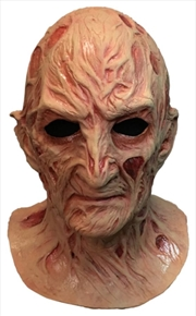 A Nightmare on Elm Street 4: The Dream Master - Freddy Dream Master Mask | Apparel