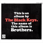Brothers | CD