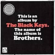 Brothers | Vinyl