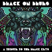 Black On Blues - A Tribute To The Black Keys | Vinyl