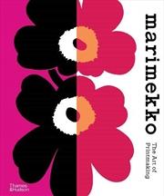 Marimekko: The Art of Printmaking | Hardback Book