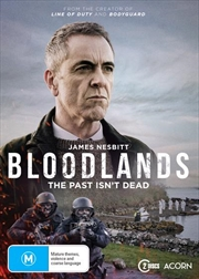 Bloodlands | DVD