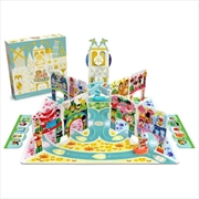 Disney - It's A Small World Game | Merchandise