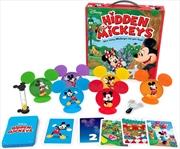 Hidden Mickeys Game | Merchandise
