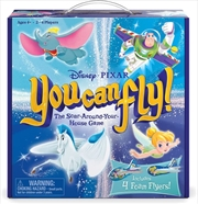 Disney - You Can Fly Game | Merchandise