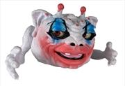 Boglins - Crazy Clown Hand Puppet   Toy