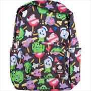 Loungefly - Ghostbusters Backpack | Apparel