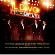 Musical Affair | CD