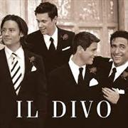Il Divo | CD