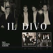 Il Divo/Ancora | CD