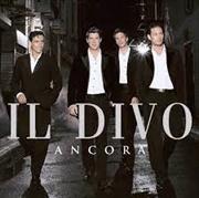 Ancora | CD