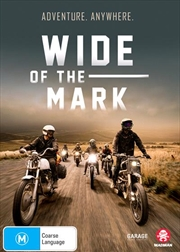 Wide Of The Mark | DVD