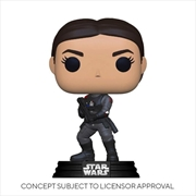 Star Wars: Battlefront - Iden Versio US Exclusive Pop! Vinyl [RS] | Pop Vinyl