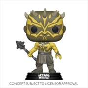 Star Wars: Jedi Fallen Order - Nightbrother US Exclusive Pop! Vinyl [RS] | Pop Vinyl