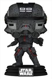 Star Wars: Bad Batch - Echo Pop! Vinyl | Pop Vinyl
