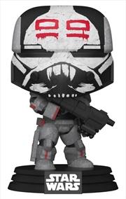 Star Wars: Bad Batch - Wrecker Pop! Vinyl | Pop Vinyl