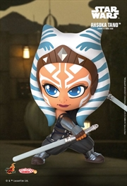 Star Wars: The Mandalorian - Ahsoka Tano Cosbaby | Merchandise