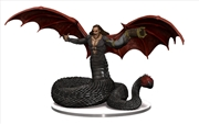 Dungeons & Dragons - Icons of the Realms Archdevil Geryon | Merchandise