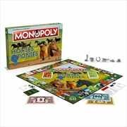 Monopoly - Horses And Ponies Edition | Merchandise