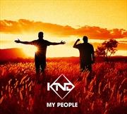 My People | CD