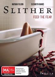 Slither | DVD