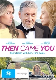 Then Came You | DVD