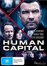 Human Capital | DVD