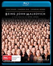 Being John Malkovich | Beyond Genres | Blu-ray