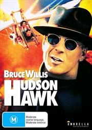 Hudson Hawk | DVD