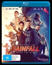 Occupation - Rainfall | Blu-ray