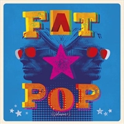 Fat Pop | CD