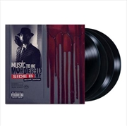 Music To Be Murdered By - Side B | Vinyl