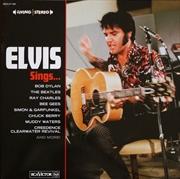 Elvis Sings | Vinyl