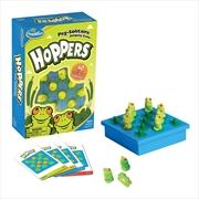 Hoppers | Merchandise