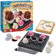 Chocolate Fix | Merchandise