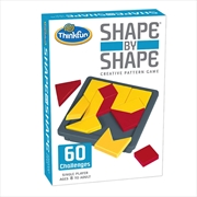 Shape By Shape Game | Merchandise