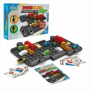 Rush Hour Shift Game | Merchandise