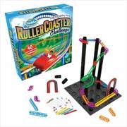Roller Coaster Challenge | Merchandise