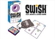 Swish Game | Merchandise